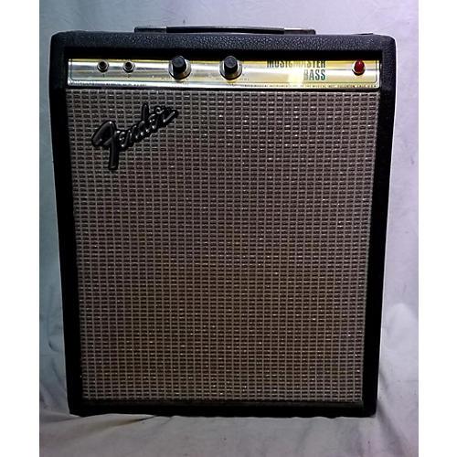 Fender 1974 Musicmaster Tube Bass Combo Amp