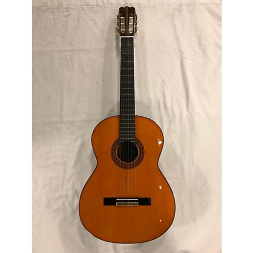 Garcia 1974 No. 1 Classical MIJ Classical Acoustic Guitar