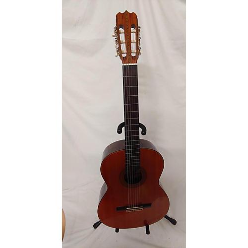 Garcia 1974 No. 3 Classical Acoustic Guitar
