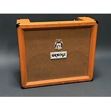 Orange Amplifiers 1974 OR120 Tube Guitar Combo Amp