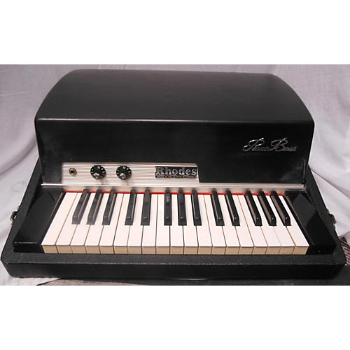 Rhodes 1974 Piano Bass Acoustic Piano