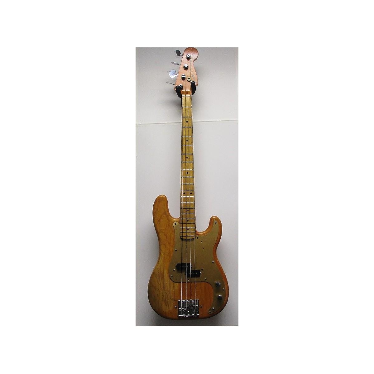 Fender 1974 Precision Bass Electric Bass Guitar