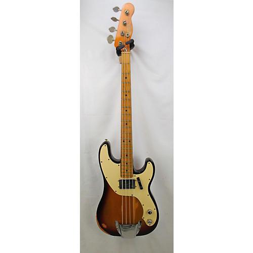 Fender 1974 Telecaster Bass Electric Bass Guitar