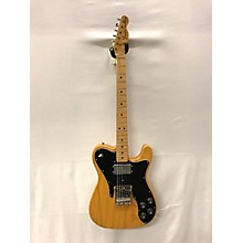 Fender 1974 Telecaster Custom Solid Body Electric Guitar