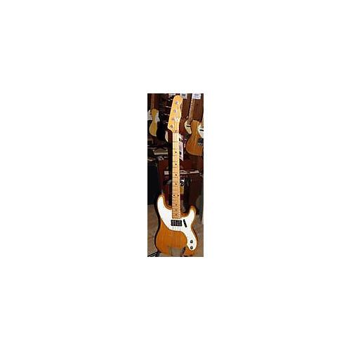 Fender 1974 Telecaster Electric Bass Guitar