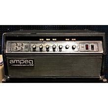 ampeg tube bass amplifier heads guitar center. Black Bedroom Furniture Sets. Home Design Ideas