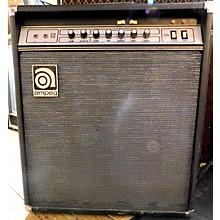 Ampeg 1974 VT40 Tube Guitar Combo Amp