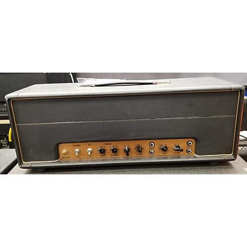 Mojotone 1974X Tube Guitar Amp Head