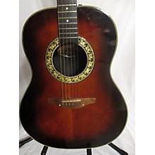 Ovation 1975 1111-1 Acoustic Guitar