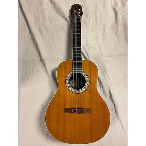 Ovation 1975 1122-4 Acoustic Guitar