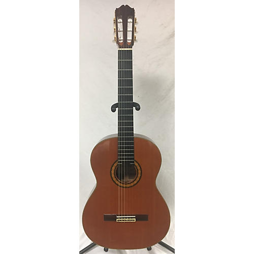 Takamine 1975 1975 Takamine Hirade Concert Arte Model Five Classical Acoustic Guitar