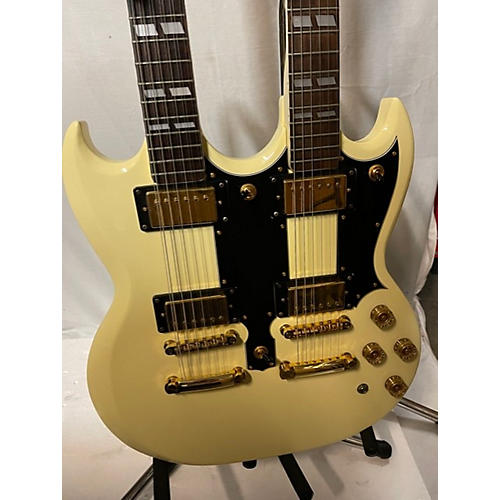 Ibanez 1975 2402DX Solid Body Electric Guitar