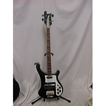 Rickenbacker 1975 4001 Electric Bass Guitar