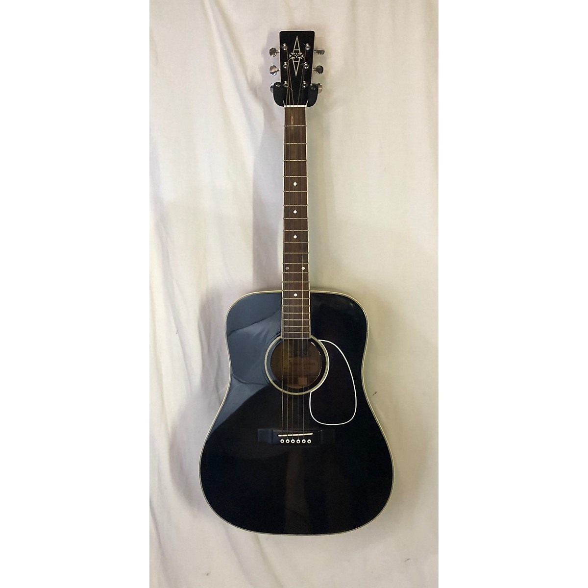 Alvarez 1975 5013 Acoustic Guitar