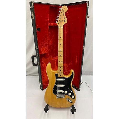 Fender 1975 American Standard Stratocaster Solid Body Electric Guitar