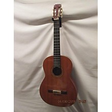 Takamine 1975 C-132S Classical Acoustic Guitar