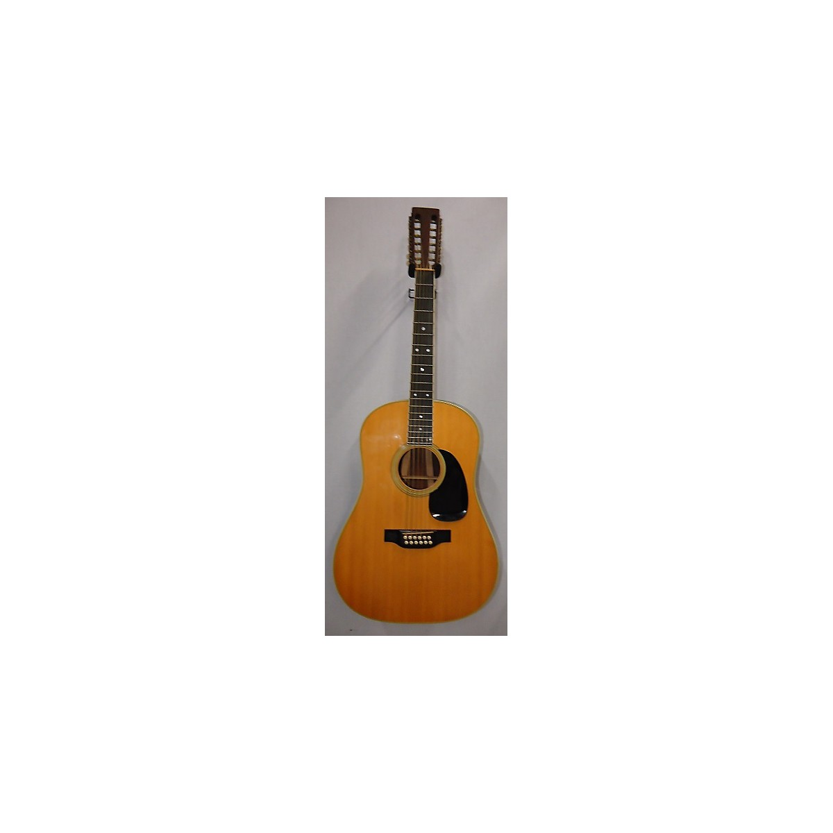 Martin 1975 D12-35 12 String Acoustic Guitar