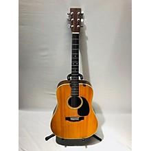 Martin 1975 D28 Acoustic Guitar