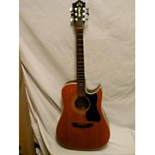Guild 1975 D40C Acoustic Guitar