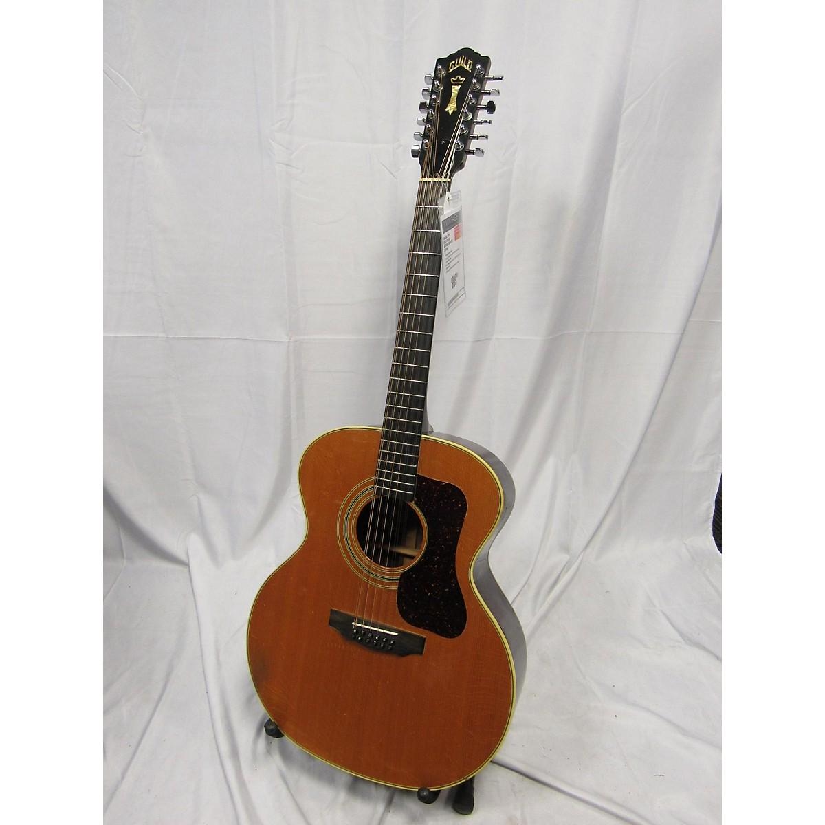 Guild 1975 F212XL Acoustic Guitar