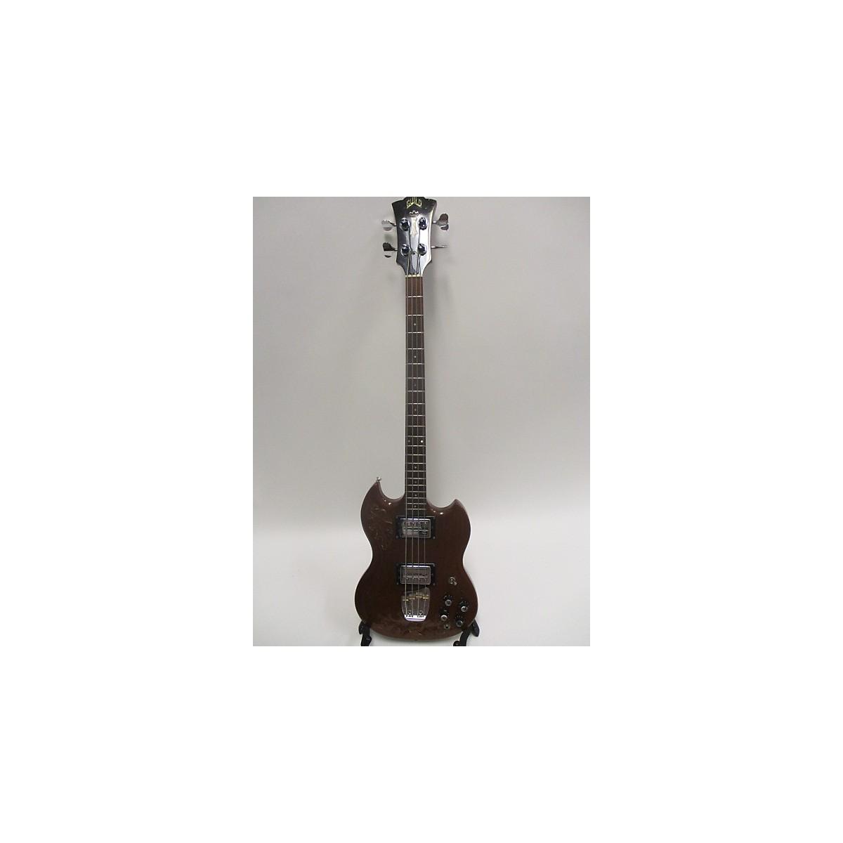 Guild 1975 JETSTAR II Electric Bass Guitar