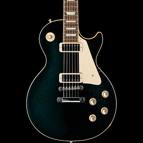 Gibson Custom 1975 Les Paul Deluxe Tribute Limited Edition Electric Guitar