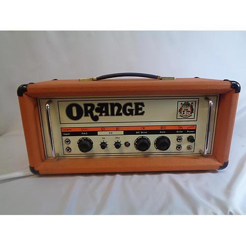 Orange Amplifiers 1975 OR-120 Tube Guitar Amp Head