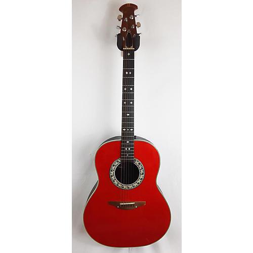 Ovation 1975 Ovation Balladeer Acoustic Guitar