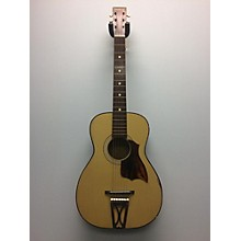 HARMONY 1975 Parlor Guitar Acoustic Guitar