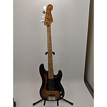 Fender 1975 Precision Bass Electric Bass Guitar