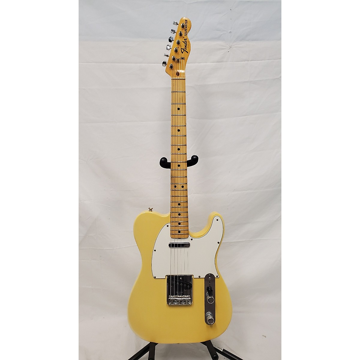 Fender 1975 Telecaster Solid Body Electric Guitar