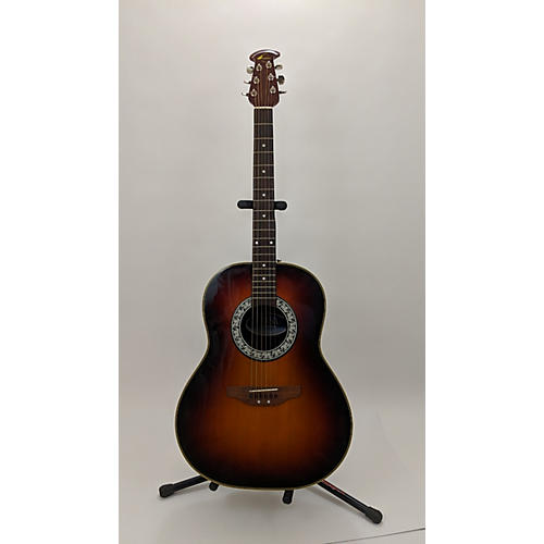 Ovation 1975 Ultra Series Acoustic Guitar