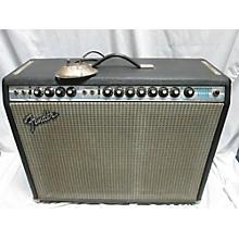 Fender 1975 Vibrosonic Reverb Tube Guitar Combo Amp