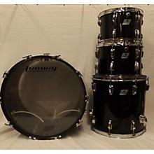 Ludwig 1975 Vistalite Drum Kit