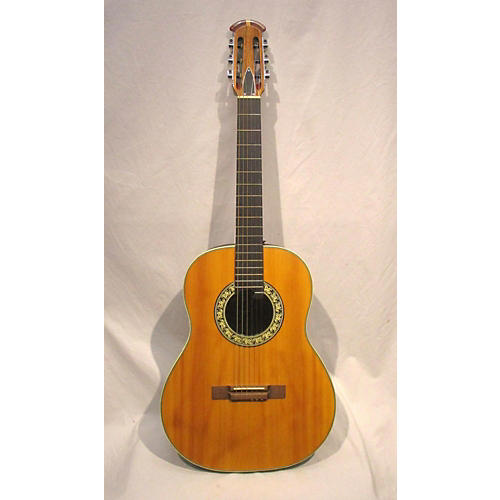 Ovation 1976 1116-4 Classical Acoustic Guitar