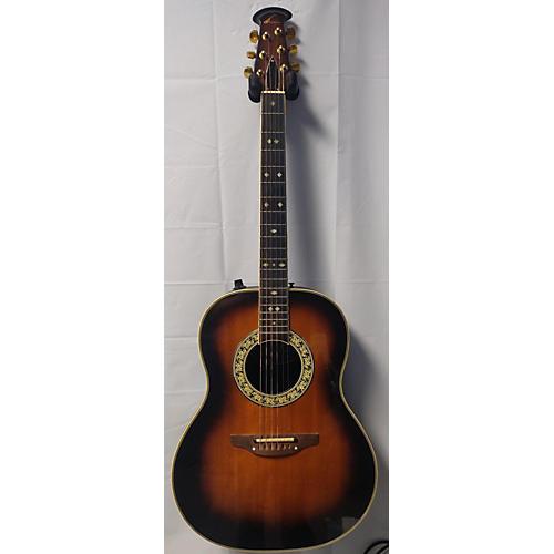 Ovation 1976 1617 Acoustic Guitar