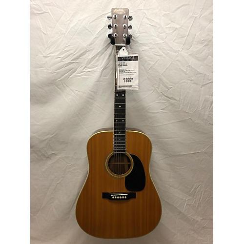 Martin 1976 1976 D-35 Acoustic Guitar