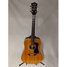 Guild 1976 1976 Guild D40NT Acoustic Guitar