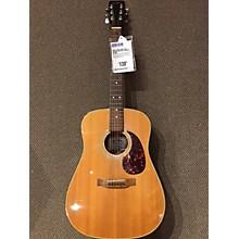 SIGMA 1976 52SGCS-4 Acoustic Guitar