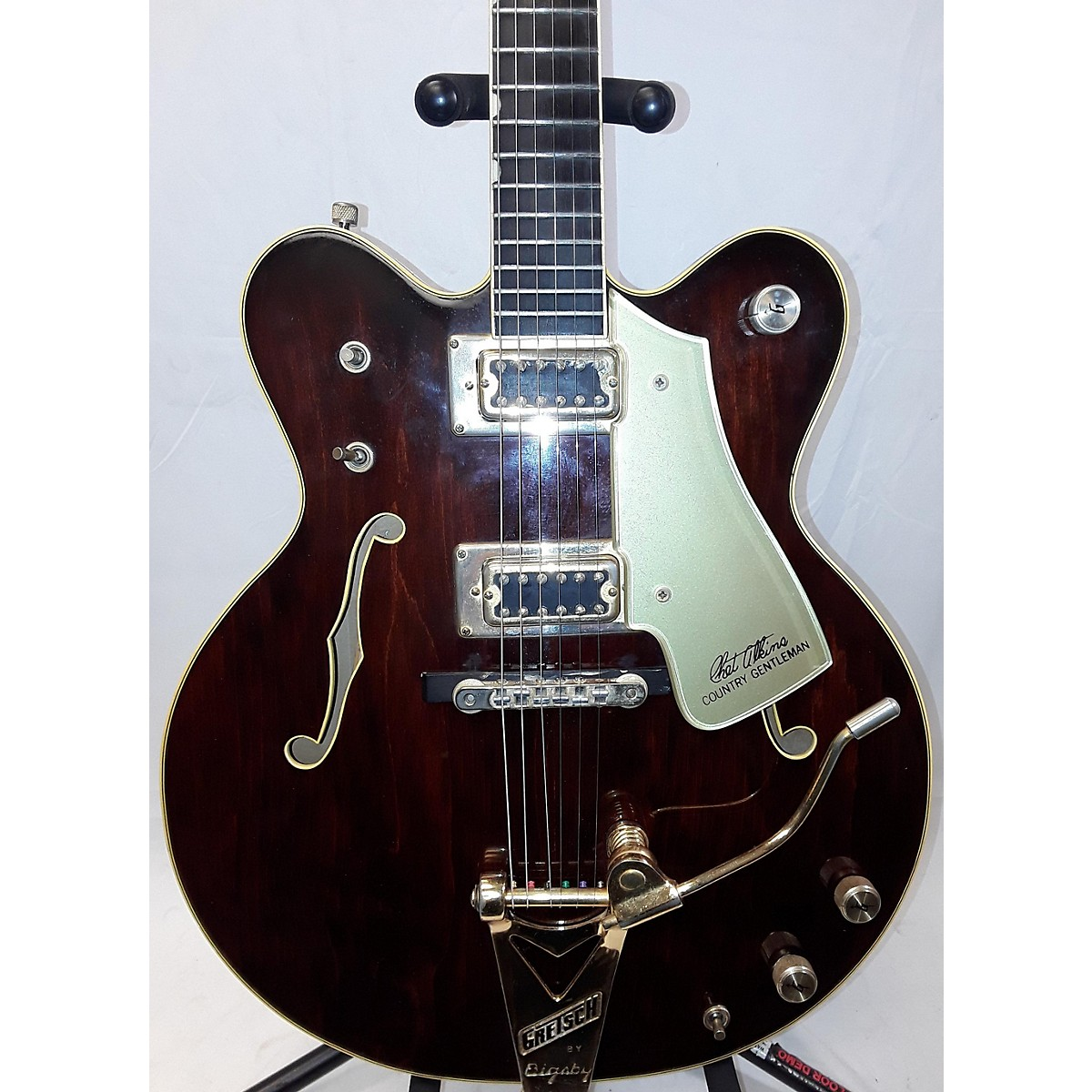 Gretsch Guitars 1976 7670 Chet Atkins