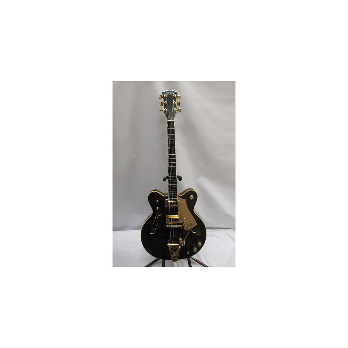 Gretsch Guitars 1976 7670 Country Gentleman OHSC Hollow Body Electric Guitar