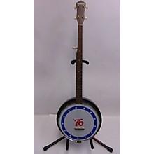 HARMONY 1976 Bi-centenial Banjo
