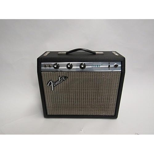 vintage fender 1976 champ tube guitar combo amp guitar center. Black Bedroom Furniture Sets. Home Design Ideas