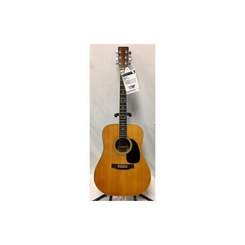 Martin 1976 D-35 Acoustic Guitar
