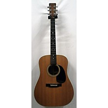 Martin 1976 D28 Acoustic Guitar