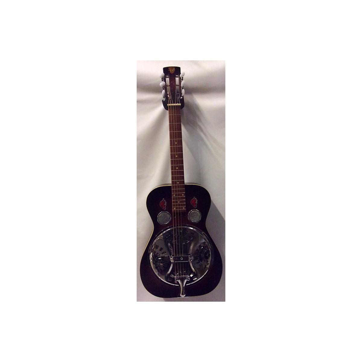 Dobro 1976 Dobro Resonator Guitar