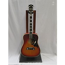 Gibson 1976 Dove Acoustic Electric Guitar
