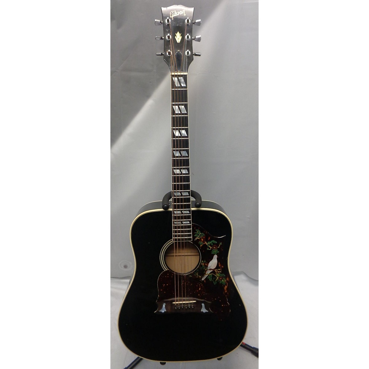 Gibson 1976 Dove Acoustic Guitar