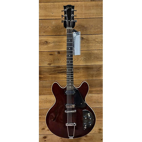 Gibson 1976 ES325TD Hollow Body Electric Guitar