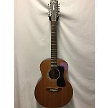 Guild 1976 F112-NT 12 String Acoustic Guitar